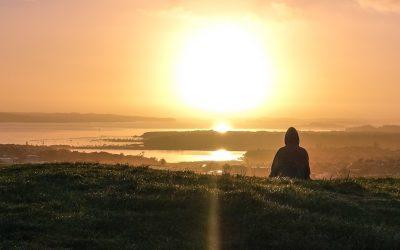 El pulso de la vida (Cuerpo, respiración y meditación), 7 al 9 de julio en Trucíos